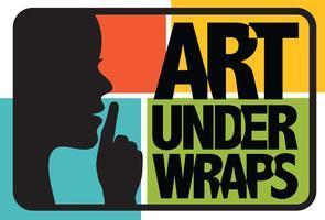 Art Under Wraps