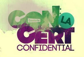Eventbrite's Concert Confidential: 5 Cities. 5 Causes....