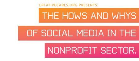 Connecting The Dots in Social Media for the Nonprofit S...