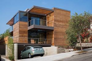 High Design, Low impact: Building LivingHomes