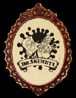 """Dr.Sketchy's Philly and Zuzu Studio Gallery present """"A..."""