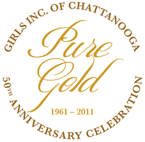 Pure Gold: Girls Inc. of Chattanooga's 50th...