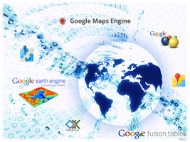 Cutting Edge Geospatial Technologies with Google Tools