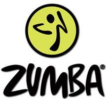 Fall Monday night Zumba! 7:00pm class - Starting Sept...