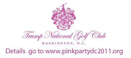 Pink Party DC