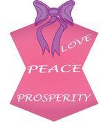 Love, Peace & Prosperity a Women's Day Event and...