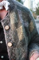 garden jamjar textile dyes