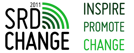 SRD Change 11 National : graduate sustainable design...