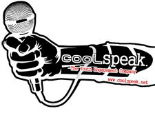 CoolSpeak: The Youth Engagement Company logo