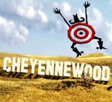The Shoot Out Cheyenne - $1000 prize for 'Best Film'