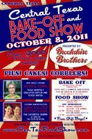 Central Texas Bake-Off and Food Show