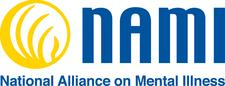 National Alliance for Mental Illness Metro Suburban Affiliate logo