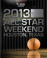 2013 ALL STAR GAME TICKETS