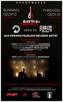 Soundwaves w/ Old Friends/Fearlless Records - BATTLE...