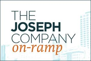 The Joseph Company On-Ramp Workshop
