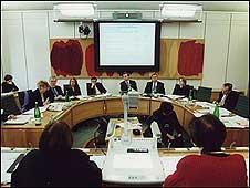 Select Committees: What's next on the agenda?