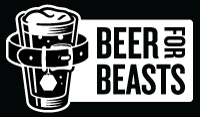 Beer for Beasts (B4B) logo