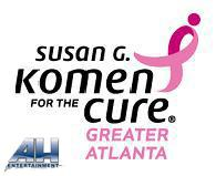 BREAST CANCER RUN MAY 11TH @ATLANTIC STATION