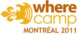 WhereCamp Montréal 2011