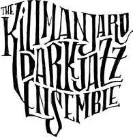 The Kilimanjaro Darkjazz Ensemble & The Mount Fuji...