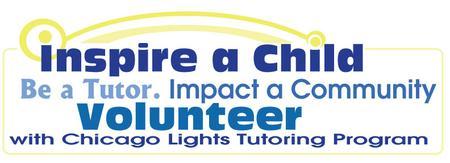 Chicago Lights Tutoring Program - Volunteer...