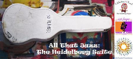 All That Jazz: The Heidelberg Suite
