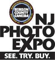 NJ Photo Expo September 25, 2011 - GA + Speakers