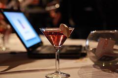 Cocktails & Conversation for MN Women Entrepreneurs