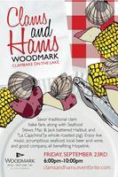 Woodmark Clam Bake on the Lake