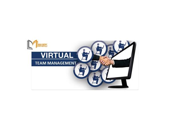 Managing a Virtual Team 1 Day Training in Calgary