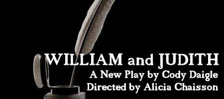 AUI/AURA and THE COMPOUND present   WILLIAM AND JUDITH