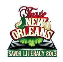 Taste New Orleans, Savor Literacy