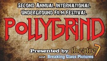 PollyGrind Film Festival