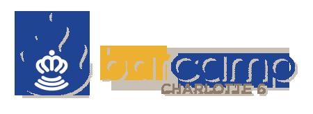 BarCamp Charlotte 6