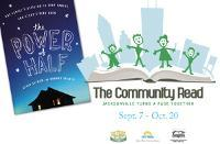 """The Community Read: """"Power of Half"""" Author Kevin..."""
