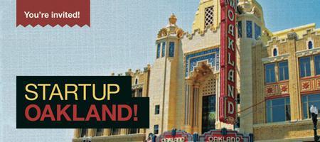 Startup Oakland!