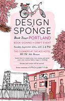 Design*Sponge Book Tour: Portland CRAFT EVENT
