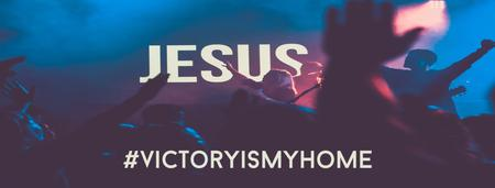 Victory Christian Centre Sunday Celebration Service