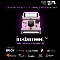 Primo Instameet Instagramers italiani - Milano