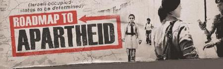 """Roadmap to Apartheid"" Screening & Film Talk"