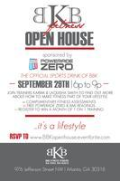 BODY BY KARIIM | BBK Fitness Studios Open House...