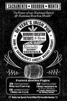 Sacramento Bourbon Month with Master Distiller Lincoln ...