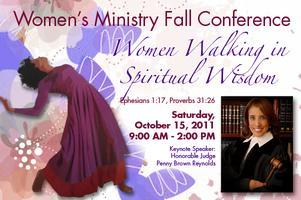 Zion Missionary Baptist Church - Fall 2011 Women's...