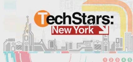 TechStars NYC on Bloomberg TV Premiere Party - General