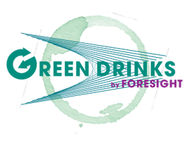 Foresight Green Drinks, 11/16—Come tonight and pay at...