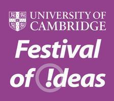 Cambridge Festival of Ideas: Dark Sun - August, 1945