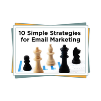 10 Simple Strategies for Email Marketing