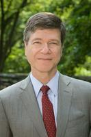 An Evening with Jeffrey Sachs