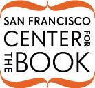 San Francisco Center for the Book logo