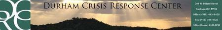 3rd Annual Durham Crisis Response Center Golf Classic